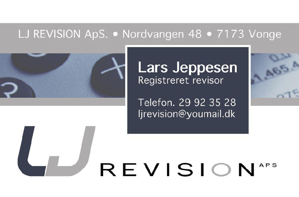 Lars Jeppesen