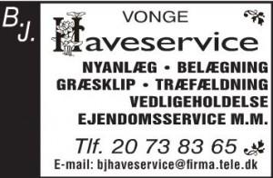 bJ haveservice